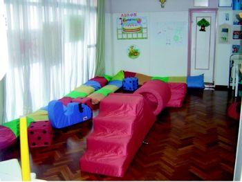 Foto 22 de Guarderías y Escuelas infantiles en Madrid | Centro Vida