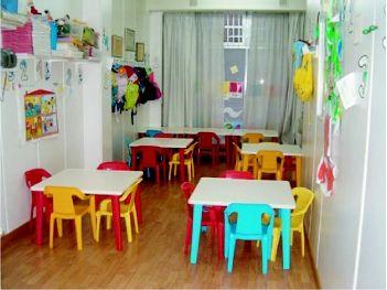 Foto 24 de Guarderías y Escuelas infantiles en Madrid | Centro Vida