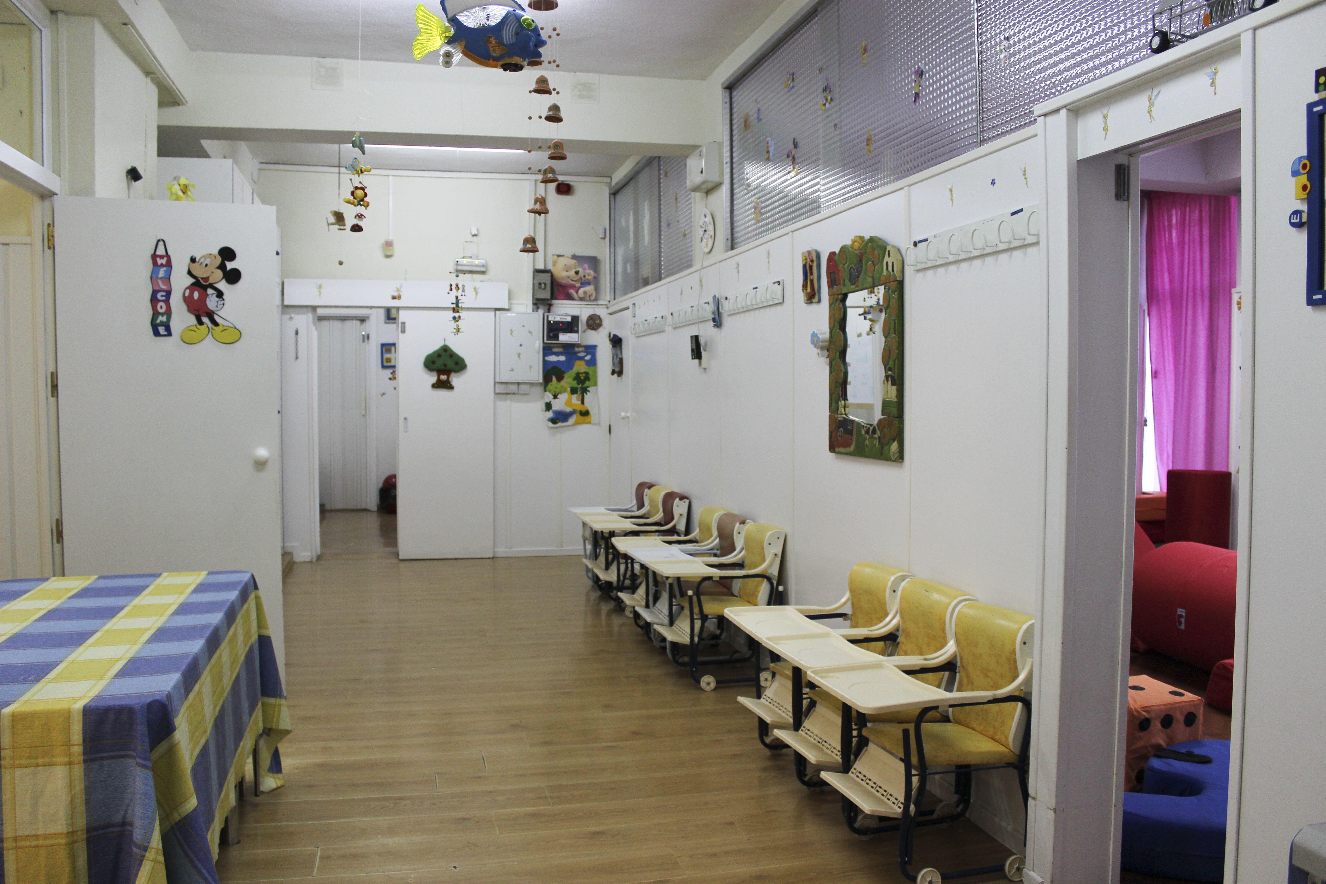 Foto 4 de Guarderías y Escuelas infantiles en Madrid | Centro Vida