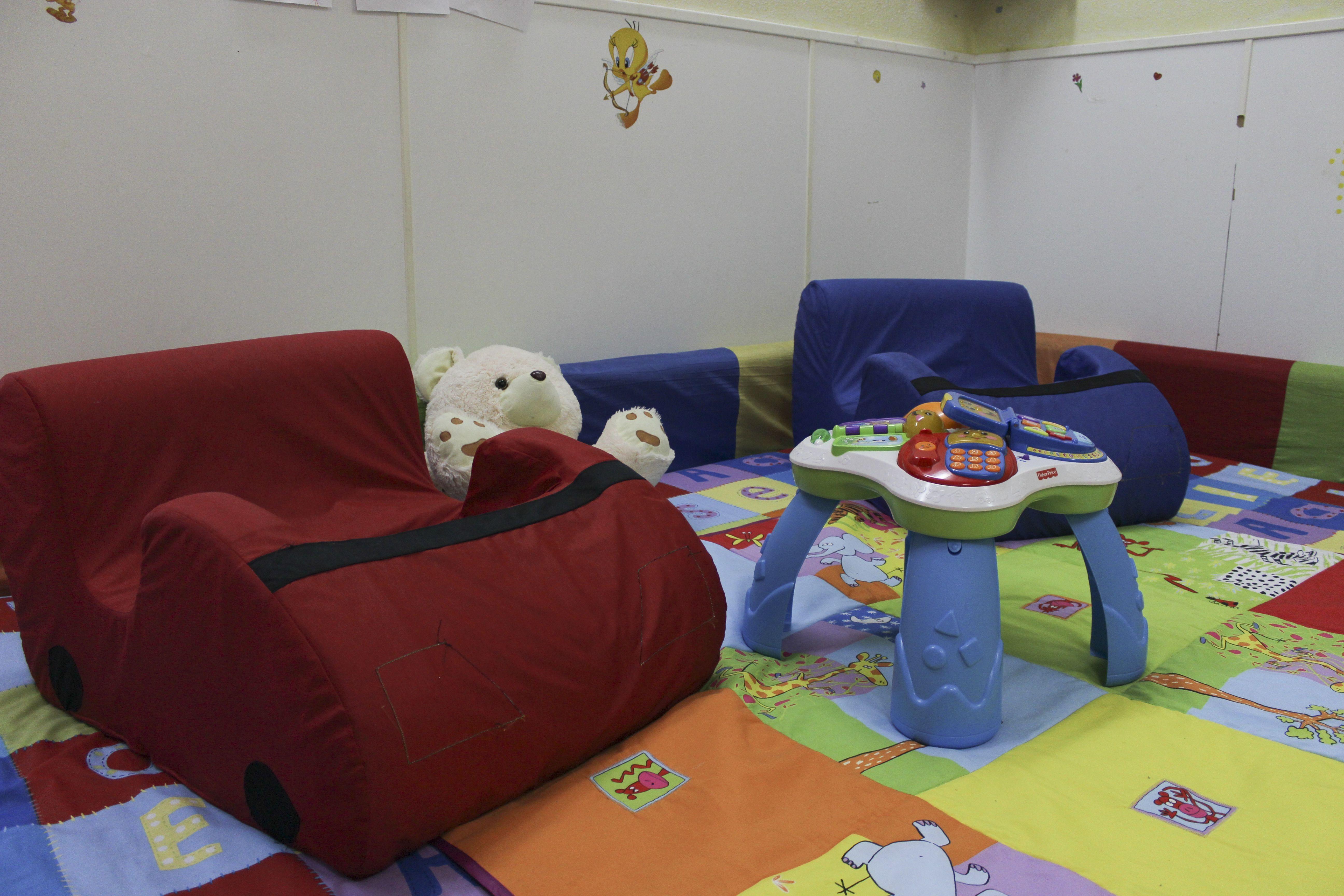 Foto 3 de Guarderías y Escuelas infantiles en Madrid | Centro Vida
