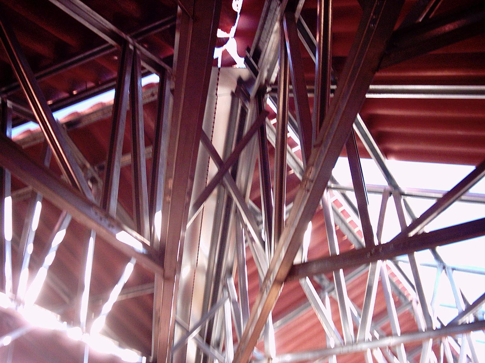 Foto 37 de Construcciones metálicas en Medina del Campo | Talleres Franco Cobos