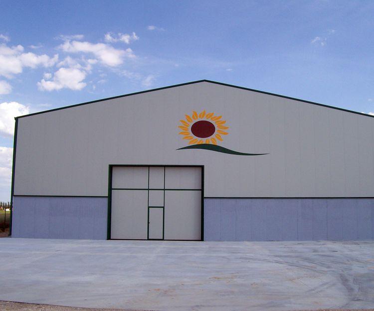 Puertas industriales en Valladolid