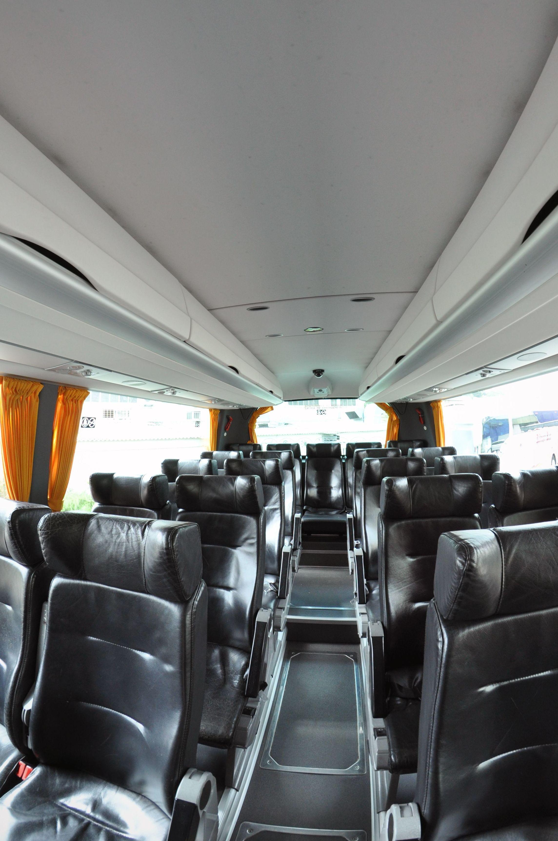 Viajes en autocar. Cantabria