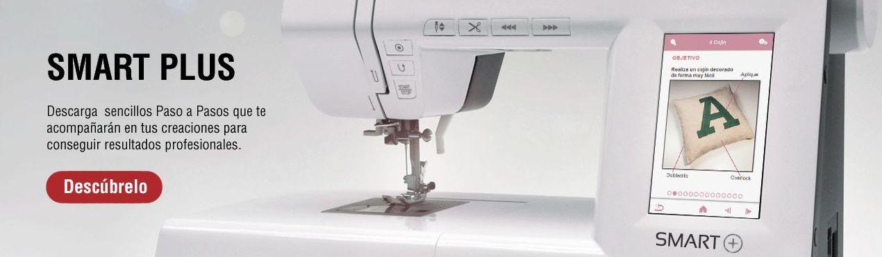 Maquinas de coser A Coruña