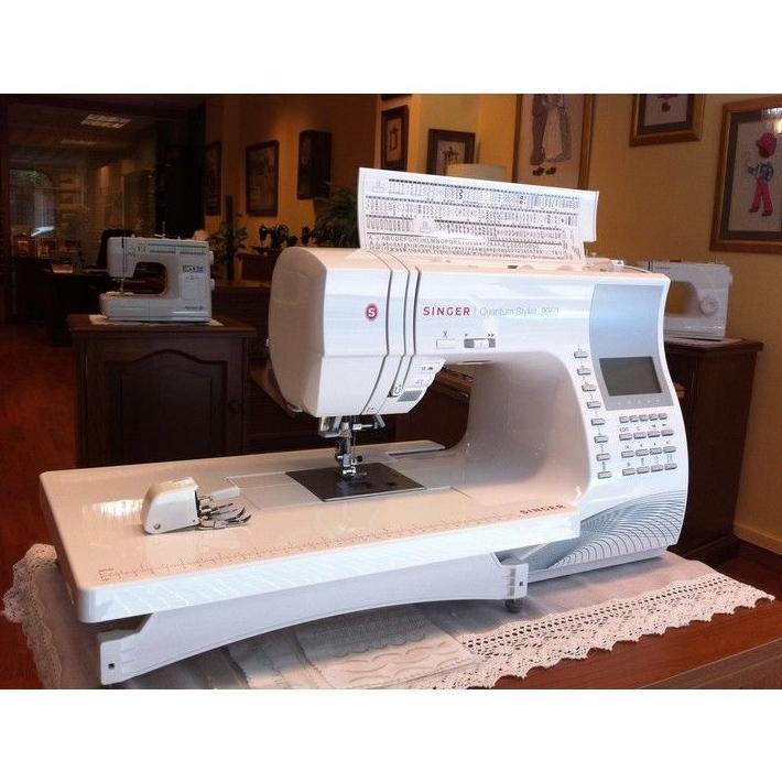 Marcas con las que trabajamos: Catálogo de Máquinas de Coser Lady Sigma