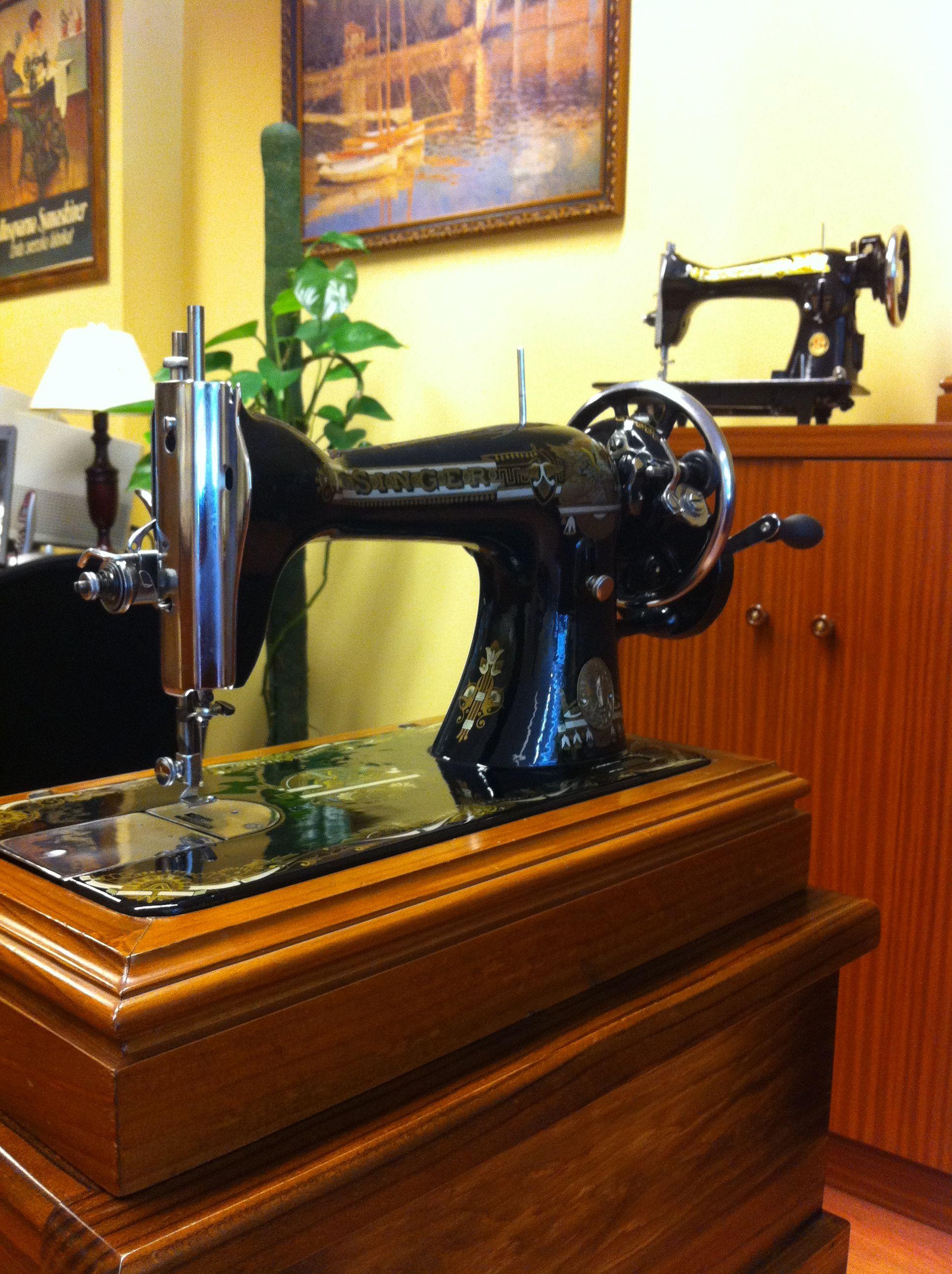 Foto 18 de Máquinas de coser en  | Maquinas de Coser - Servicio técnico y repuestos