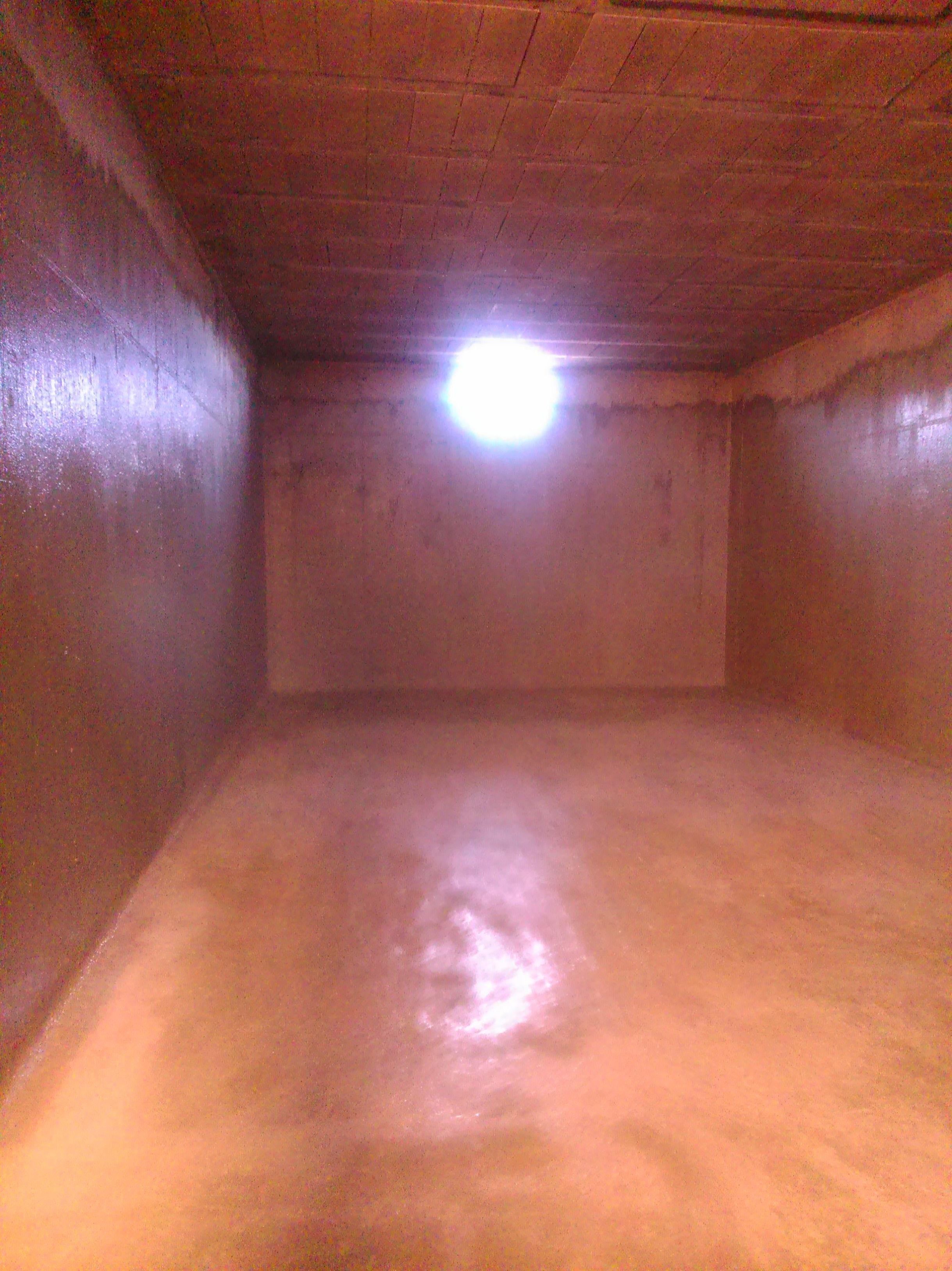 impermeabilizacion de garajes y sotanos oviedo
