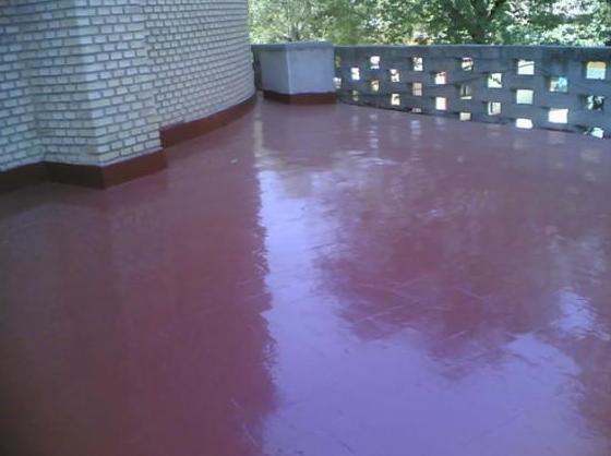 impermeabilizacion terrazas oviedo