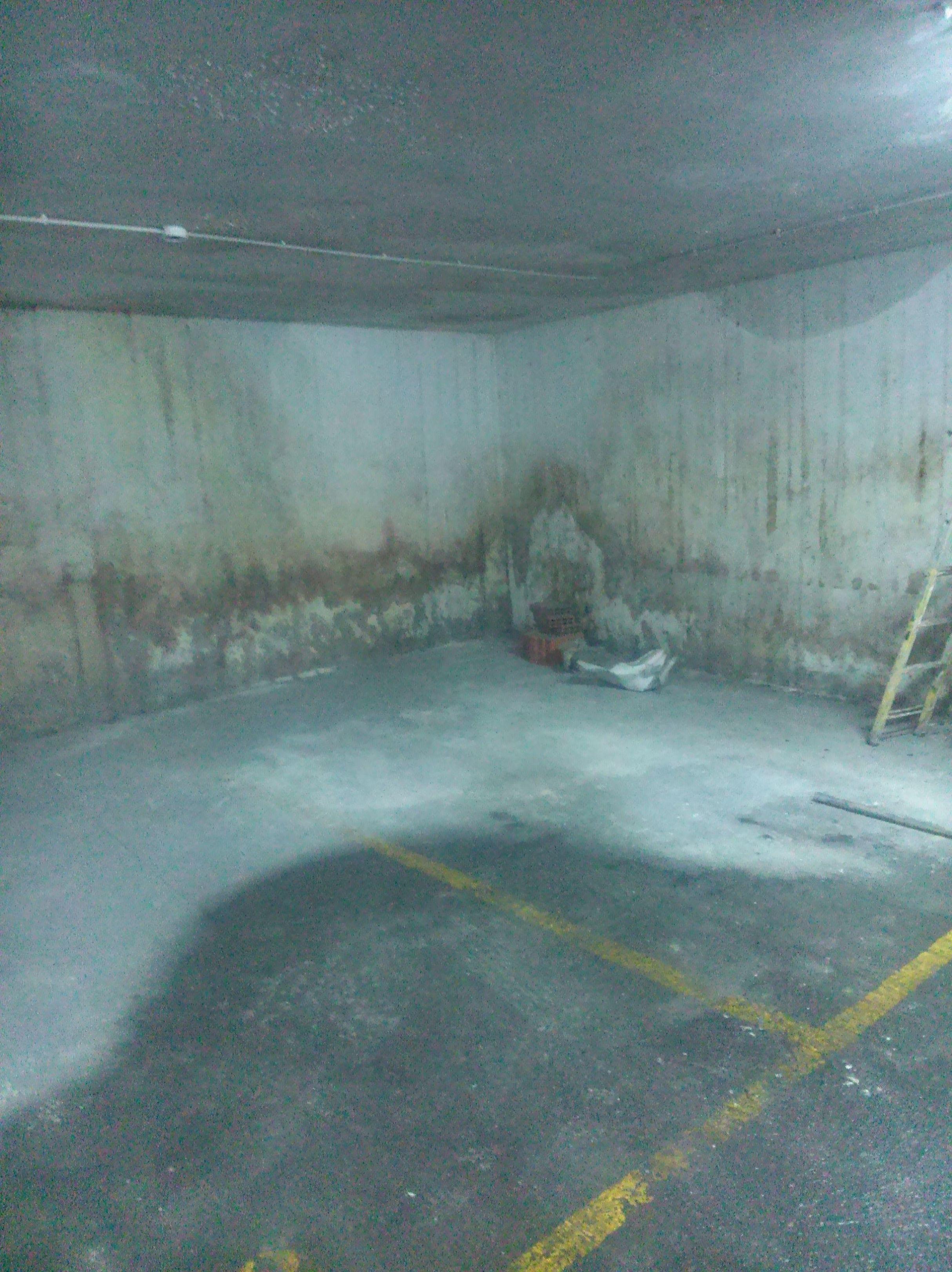 Impermeabilización de sótanos en Asturias