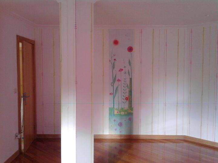 Foto 16 de Pintores en Vigo | Decoraciones Alyse, C.B.