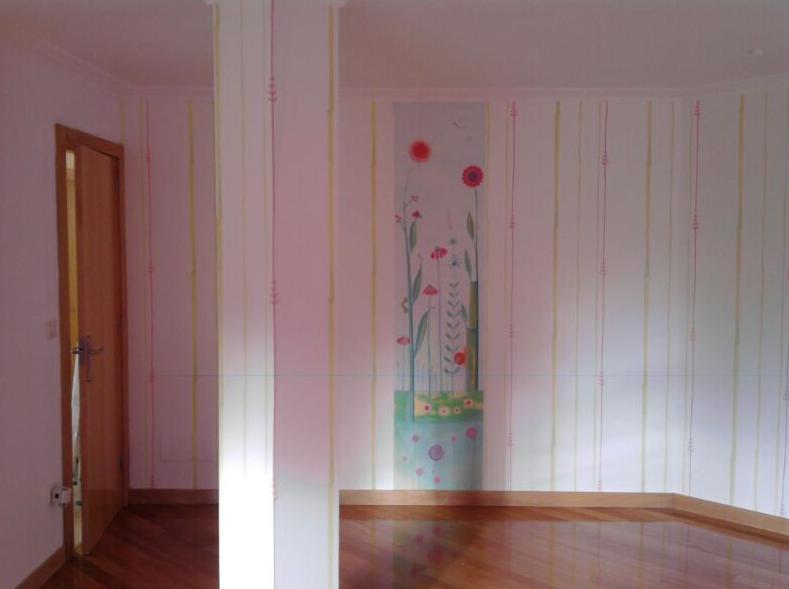 Foto 37 de Pintores en Vigo | Decoraciones Alyse, C.B.