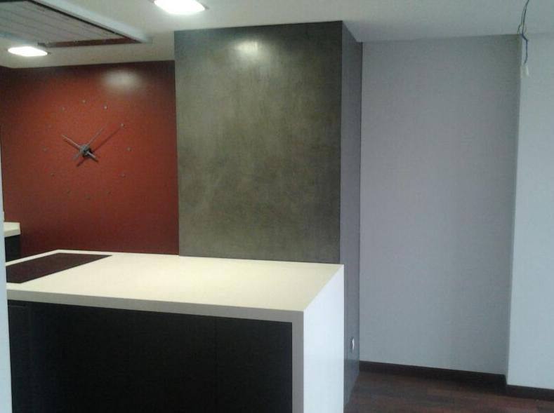 Picture 30 of Pintores in Vigo | Decoraciones Alyse, C.B.