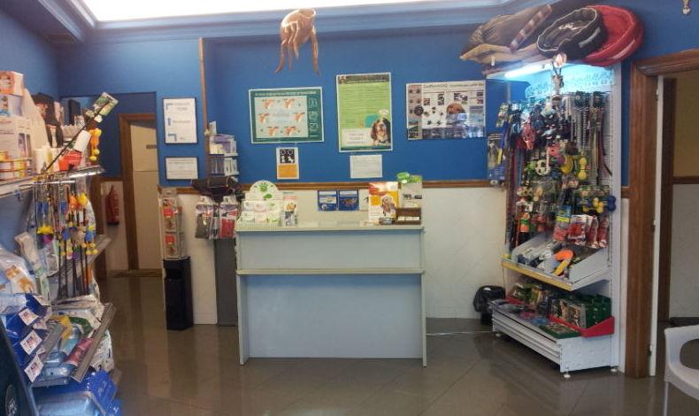 Clínica veterinaria en Bilbao