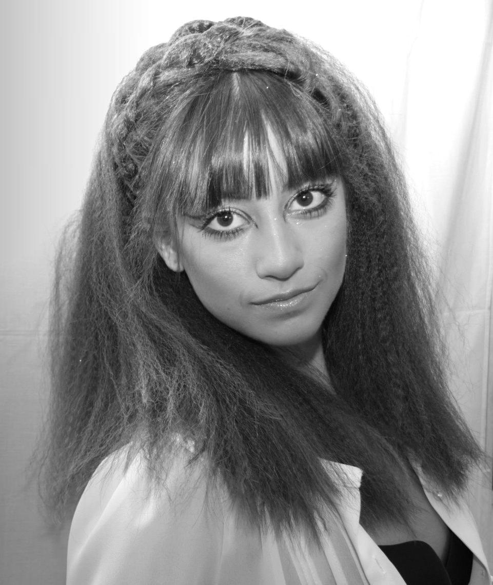 Peinados 2013