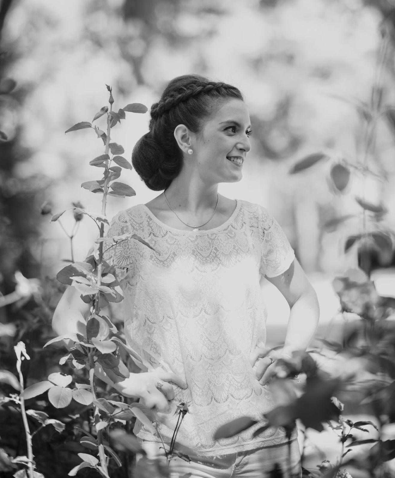 Recogidos de novia 2013