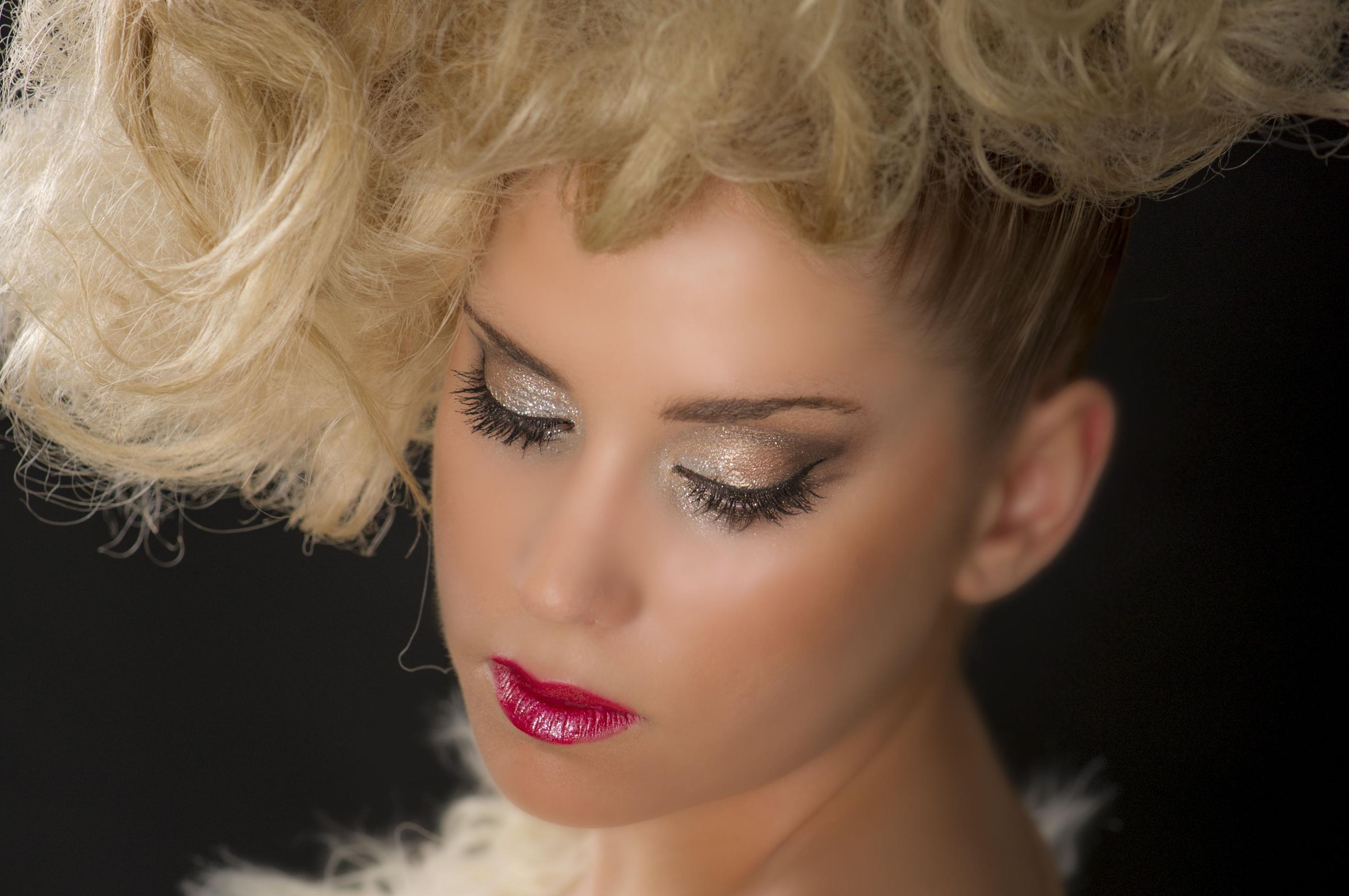 Maquillajes de Novia 2014