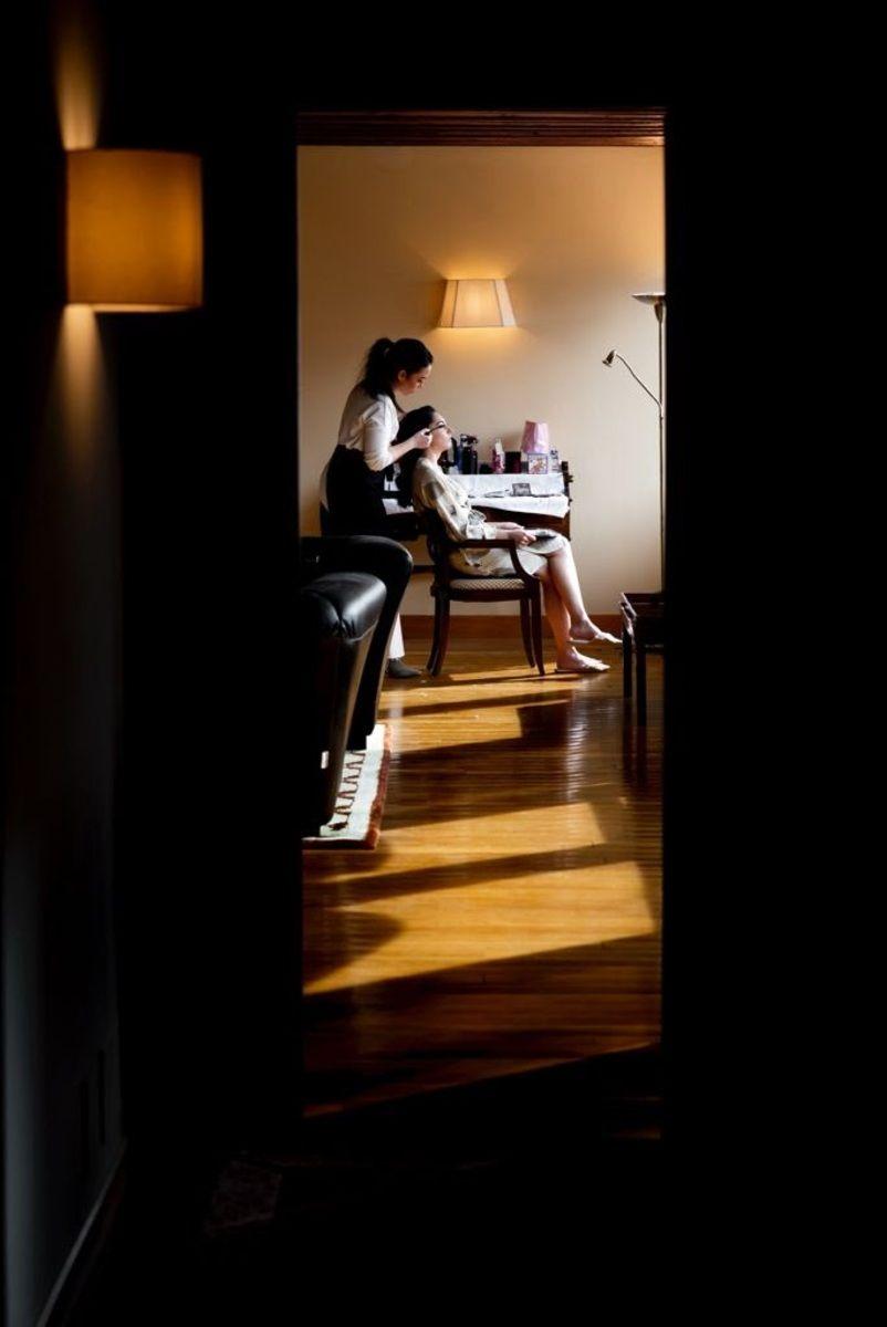 Asesoría de imagen de peluquería en Alcorcón