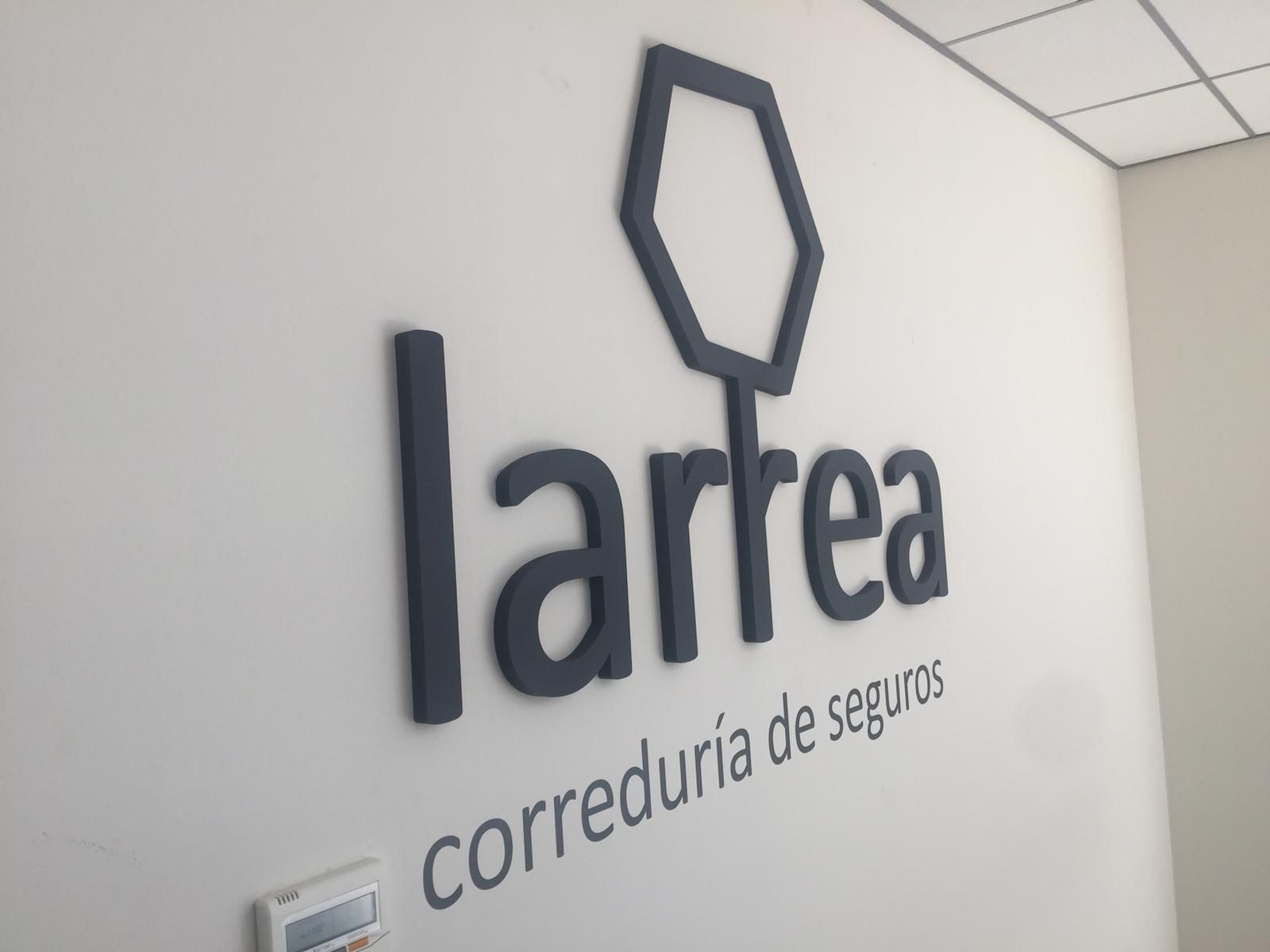 Foto 4 de Seguros (correduría) en  | Correduría de Seguros Larrea