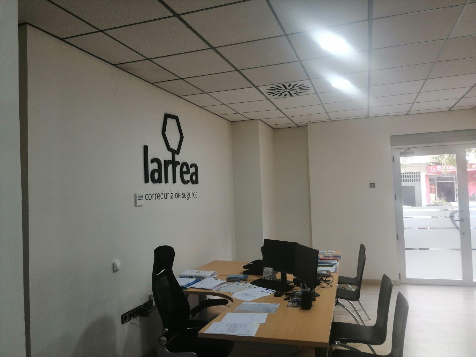 Foto 28 de Seguros (correduría) en  | Oficina Valencia Seguros Larrea