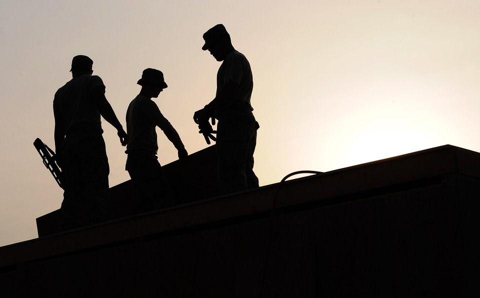 Construcción: Servicios de Correduría de Seguros Larrea