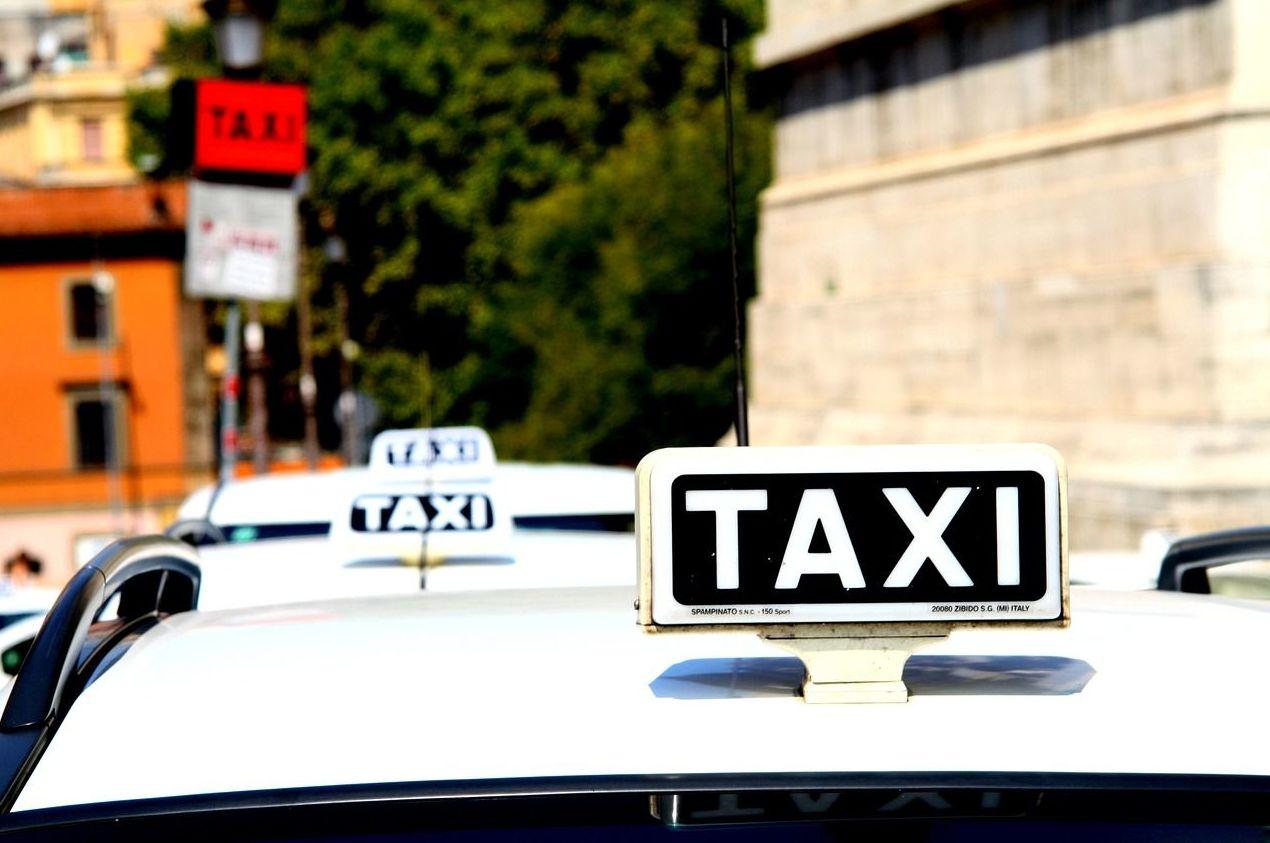 Seguros para taxi en Alicante