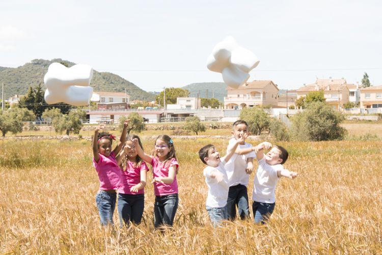 Clínica dental infantil en Valls