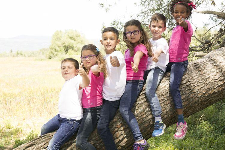 Salud dental infantil en Valls