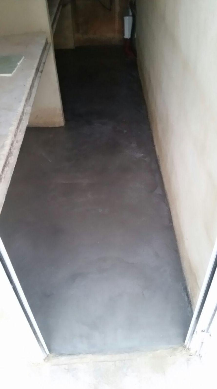 Empresa de Valencia instaladora de microcemento
