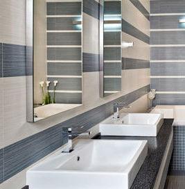 Espejos de baño: Productos de Cristalería Vista Alegre