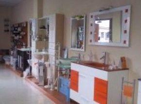 Venta de materiales de baño: Catálogo de Calefacción Díez - Saneamientos