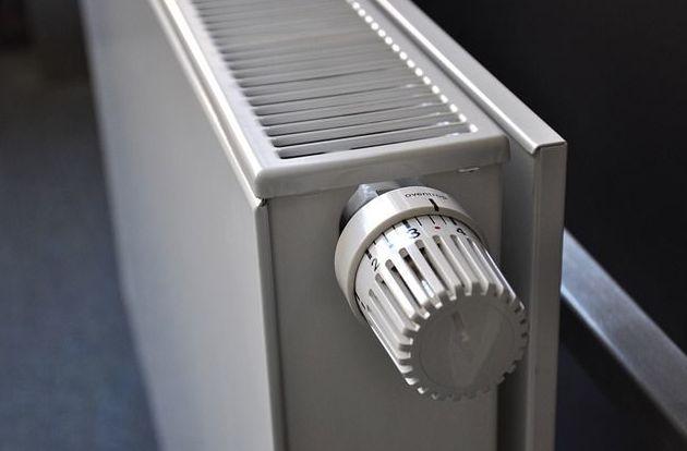 Venta de materiales de calefacción: Catálogo de Calefacción Díez - Saneamientos