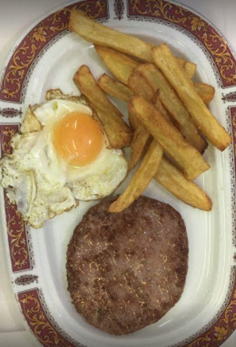 Menús diarios en Leganés