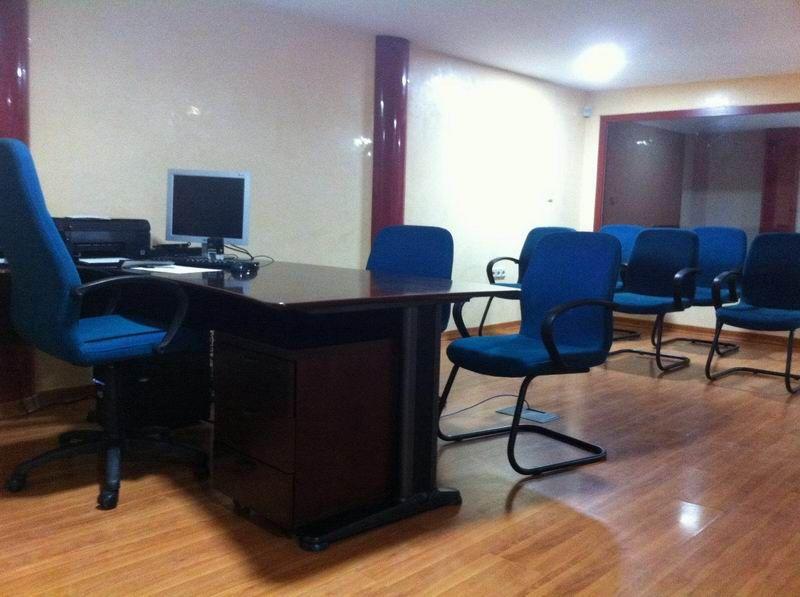 Centro veterinario en Melila
