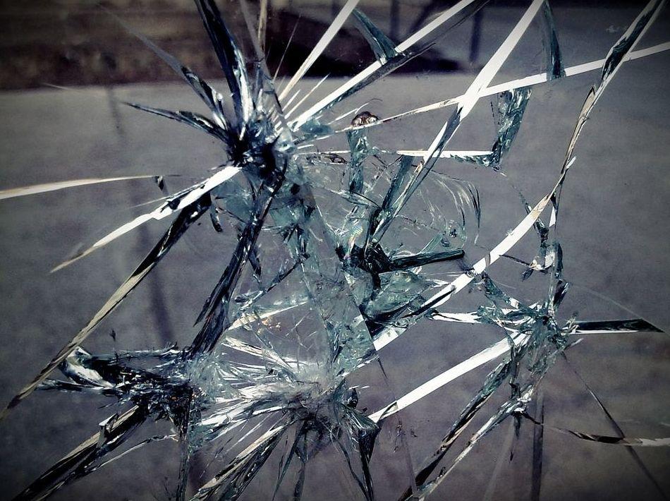Cambio de cristales