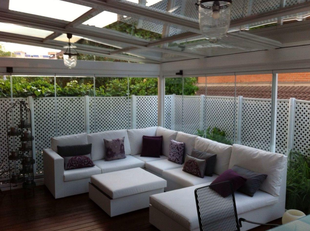 Limpieza de cristales, y persianas en  viviendas: Servicios de Primera Imagen