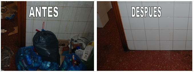Foto 30 de Limpieza (empresas) en  | Primera Imagen Limpiezas