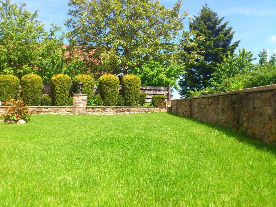 Empresa de jardinería en Benidorm