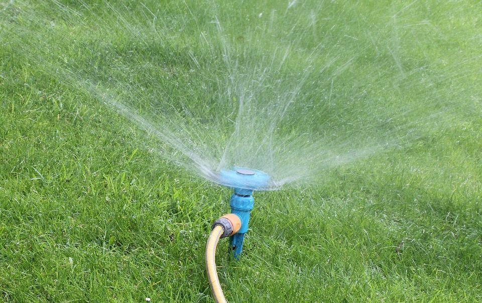 Instalación de riegos: Servicios de Jardines Benidorm