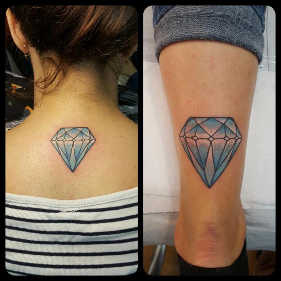Foto 110 de Tatuajes en Santa Coloma de Gramenet | Under Skin Tattoo Santa Co
