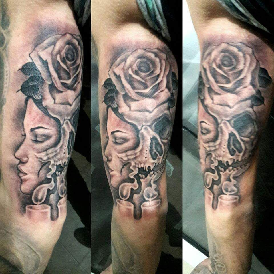 Foto 34 de Tatuajes en Santa Coloma de Gramenet | Under Skin Tattoo Santa Co