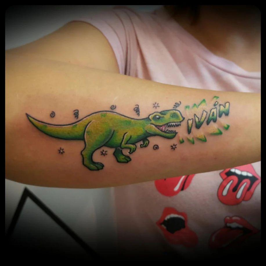 Foto 73 de Tatuajes en Santa Coloma de Gramenet | Under Skin Tattoo Santa Co