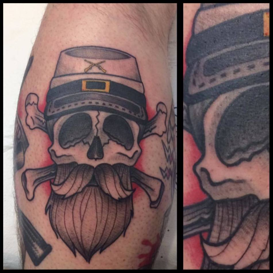 Foto 36 de Tatuajes en Santa Coloma de Gramenet | Under Skin Tattoo Santa Co