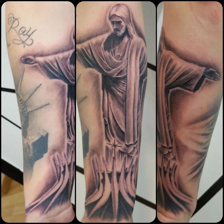 Foto 87 de Tatuajes en Santa Coloma de Gramenet | Under Skin Tattoo Santa Co