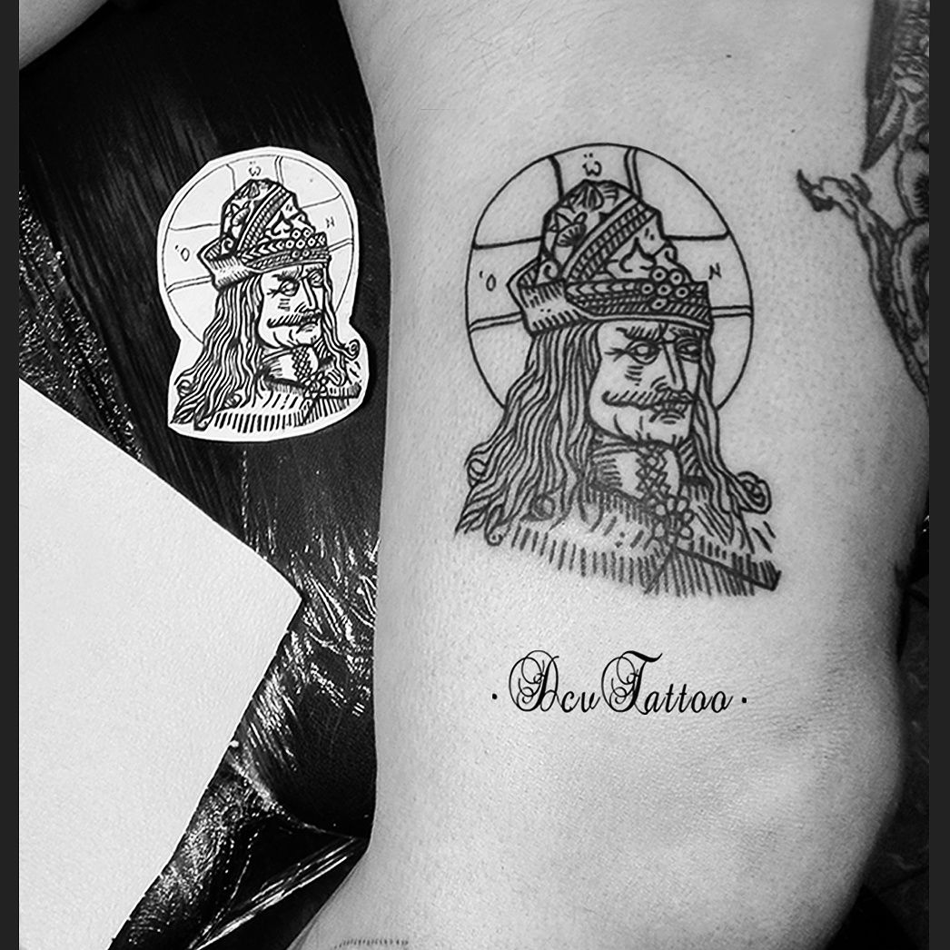 Foto 19 de Tatuajes en Santa Coloma de Gramenet | Under Skin Tattoo Santa Co