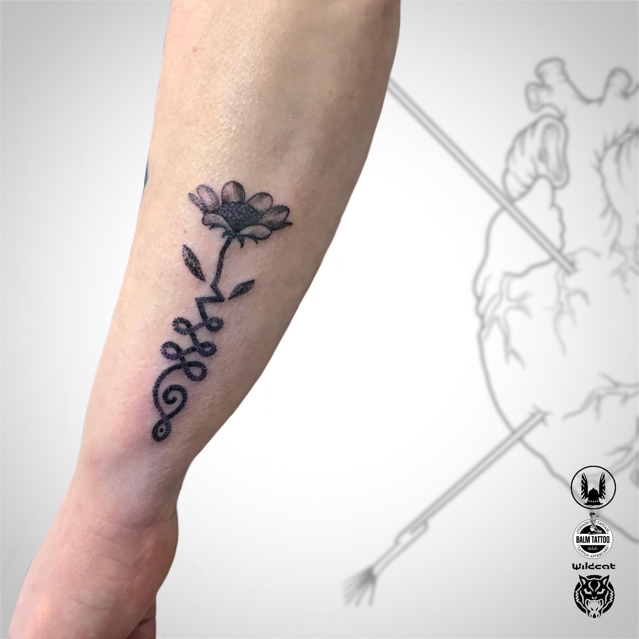 Foto 12 de Tatuajes en Santa Coloma de Gramenet | Under Skin Tattoo Santa Co