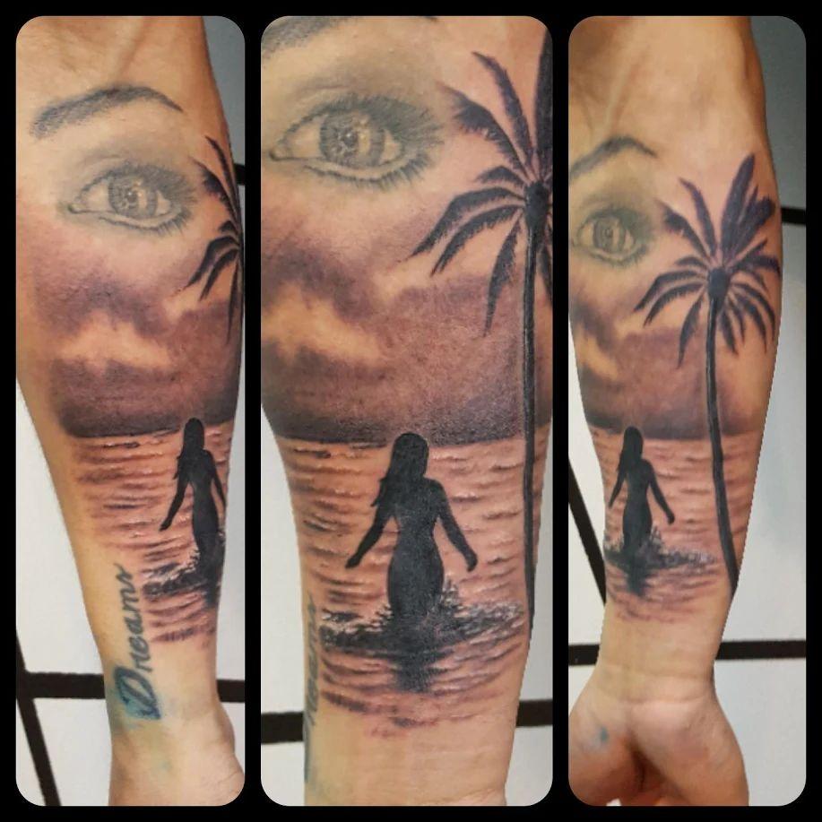 Foto 104 de Tatuajes en Santa Coloma de Gramenet | Under Skin Tattoo Santa Co