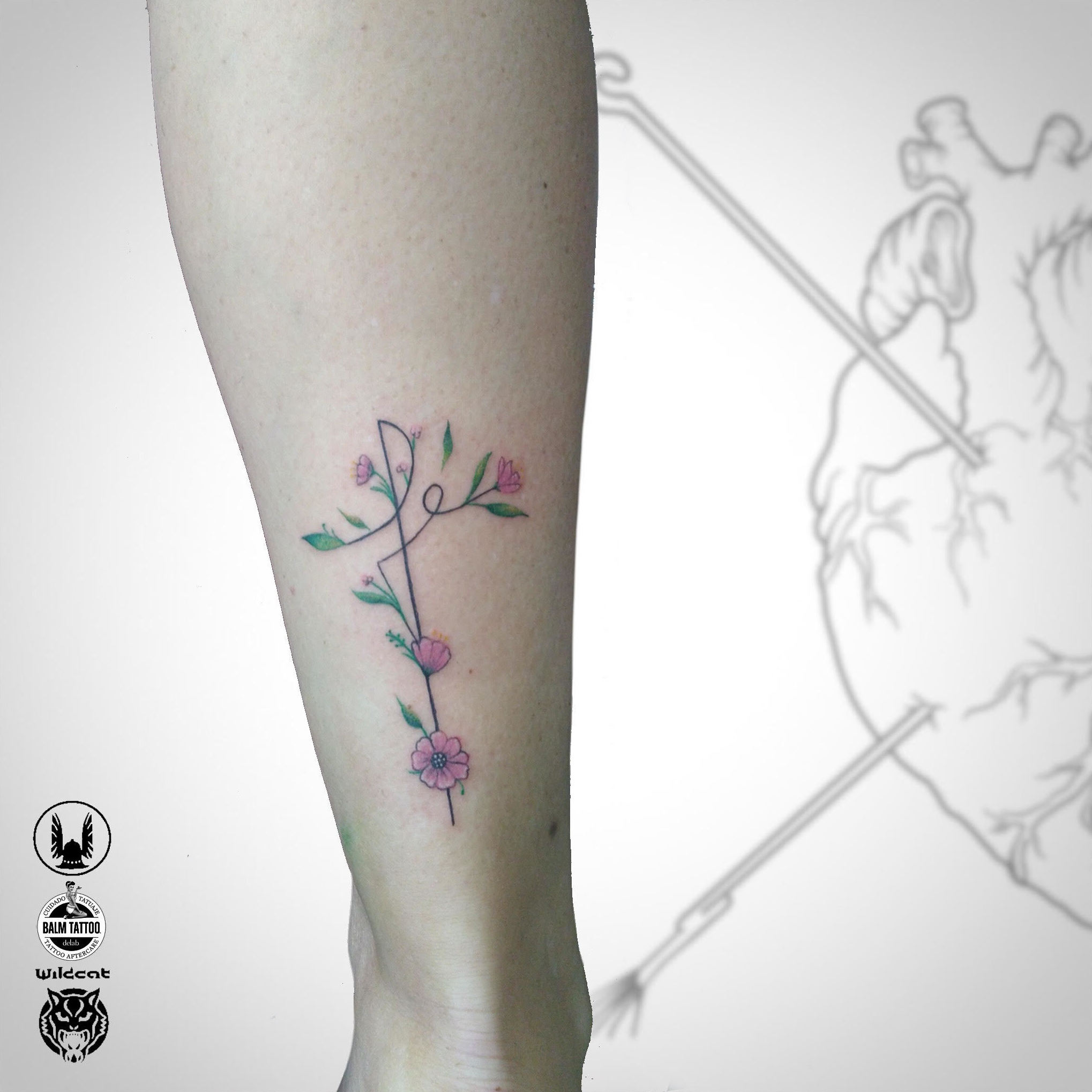 Tatuajes Santa Coloma de Gramenet