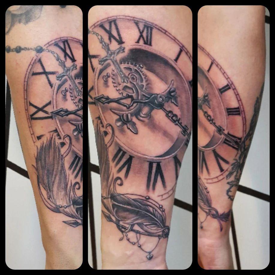 Foto 116 de Tatuajes en Santa Coloma de Gramenet | Under Skin Tattoo Santa Co