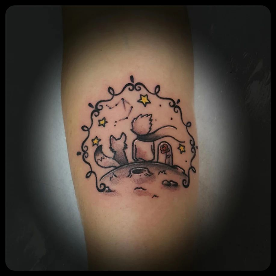 Foto 103 de Tatuajes en Santa Coloma de Gramenet | Under Skin Tattoo Santa Co