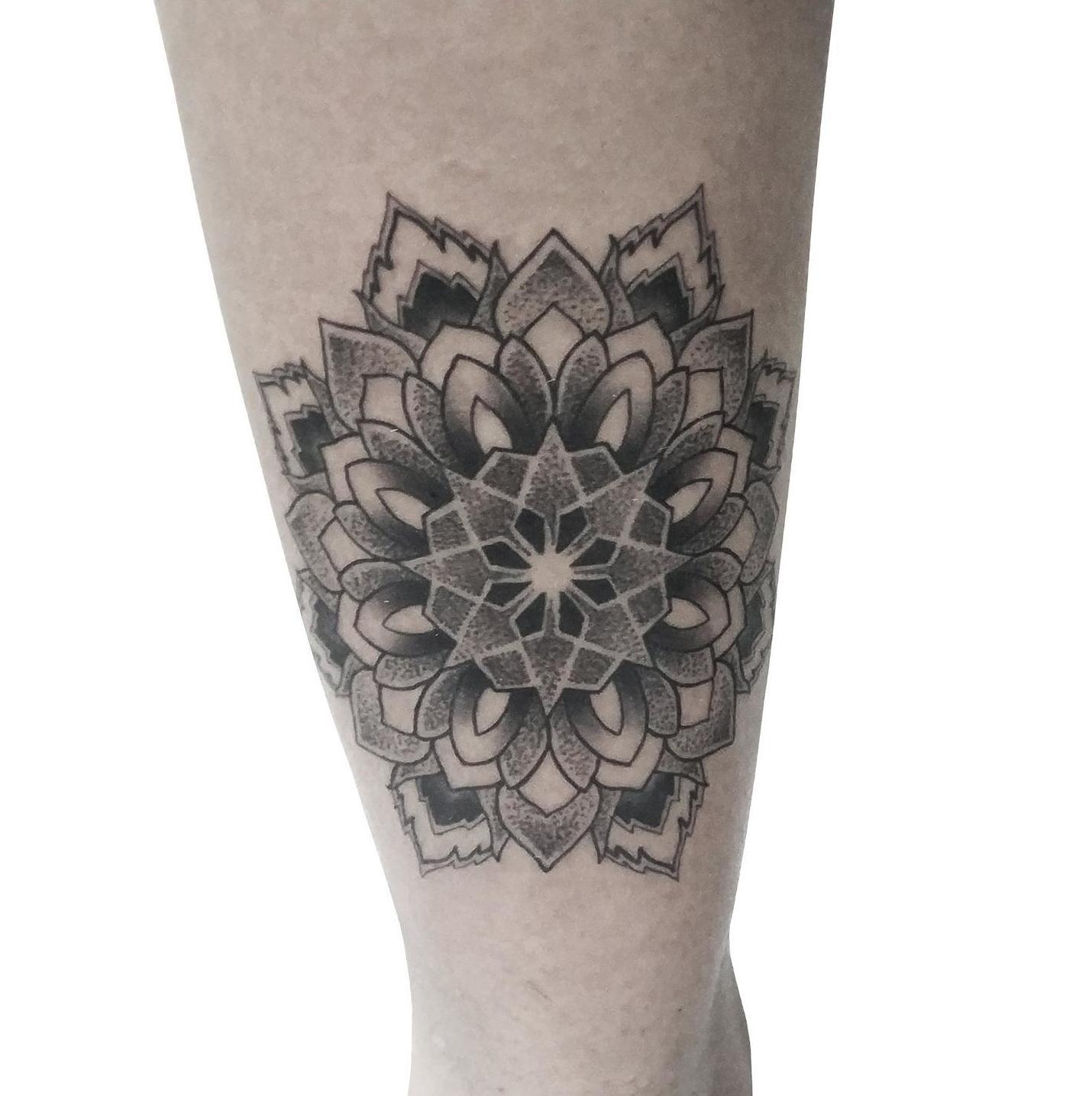 Foto 35 de Tatuajes en Santa Coloma de Gramenet | Under Skin Tattoo Santa Co